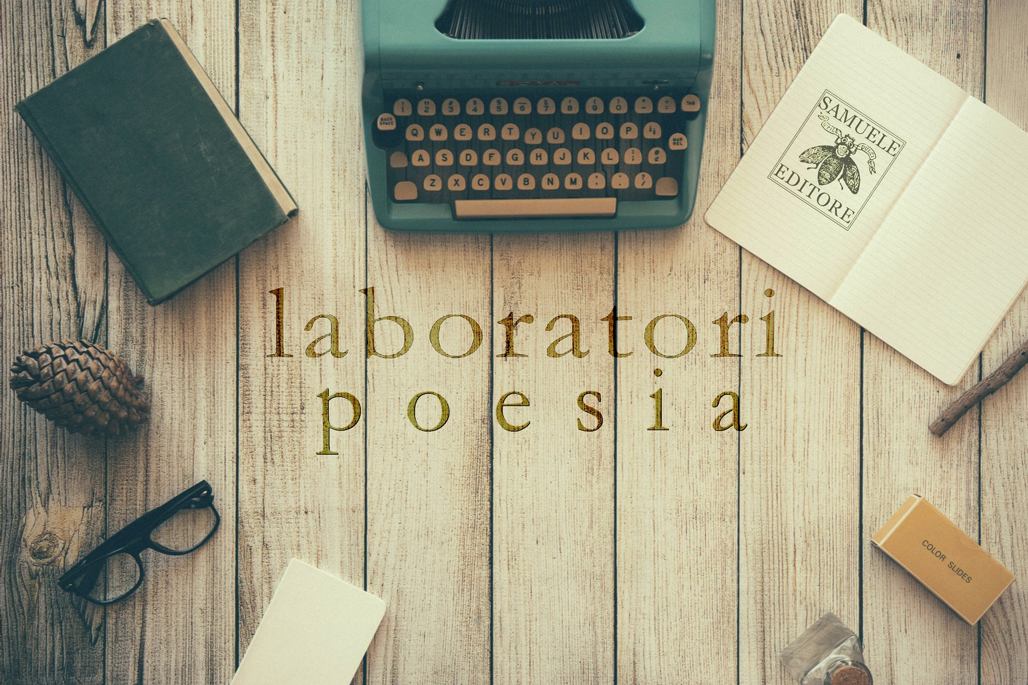 laboratoridipoesia